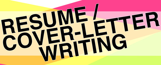 Writers Resume + Cover Letter Bundle
